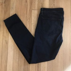 Like-New Joie Mid-Rise Skinny Jeans